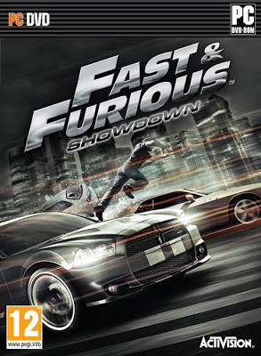 Fast And Furious Showdown